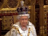 HM Queen